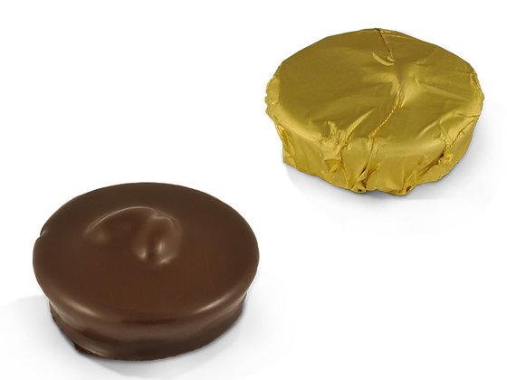 Τυλιχτό σοκολατάκι ταρτάκι βάφλας