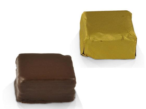 Τυλιχτό σοκολατάκι γκοφρετάκι