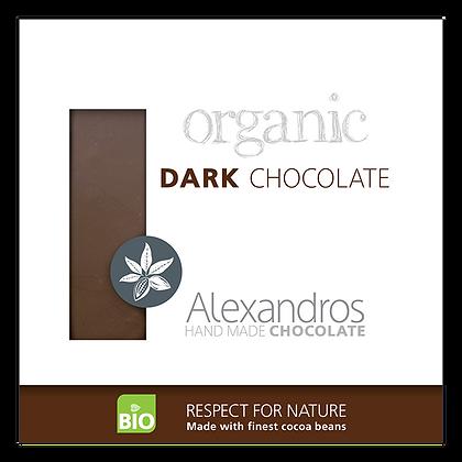 Βιολογική σοκολάτα υγείας