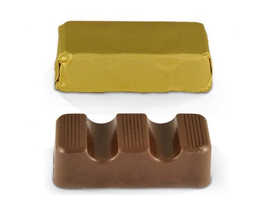 Τυλιχτό σοκολατάκι υγείας toffee
