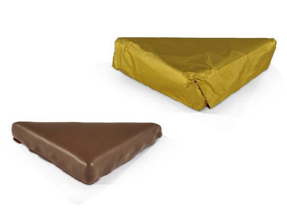Τυλιχτό σοκολατάκι καριοκάκι