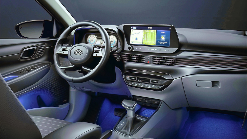 Hyundai i20 2020 Facelift