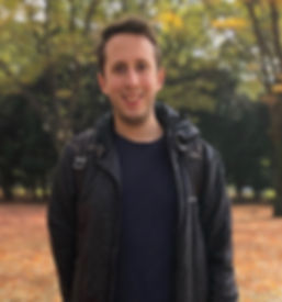 Picture of Nathan Hurwitz, co-founder, with a jacket on.