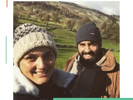 CONVERSAS À JANELA - Frederico Marques e Maria Bonito - PASTORÍCIA