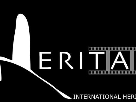HERITALES - Festival de Cinema do Património Internacional