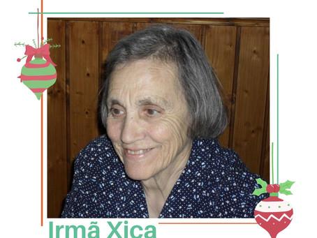 CONVERSAS À JANELA - Irmã Xica - ARTE