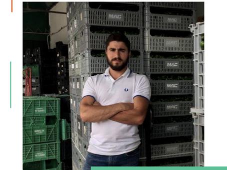 CONVERSAS À JANELA - Fábio Pinto - AGRICULTURA
