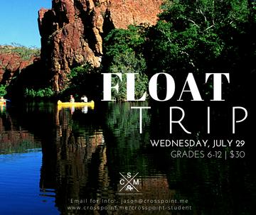 FB Post Students Float Trip.png