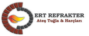 ERT Refrakter Ateş Tuğla ve Harçları