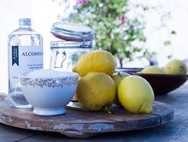 Mmm..limoncello, proef Sicilia!