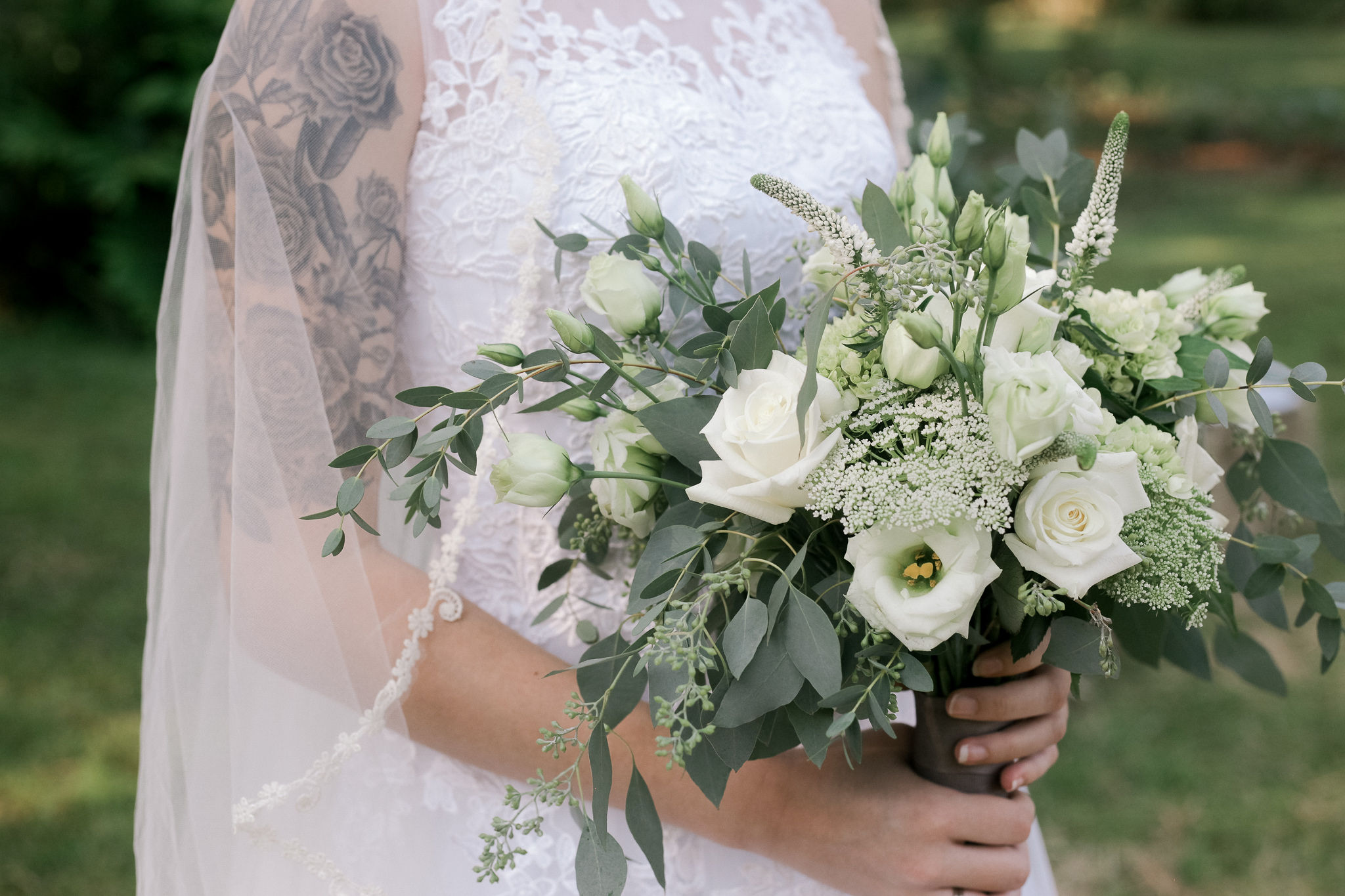 Styled shoot photographed by Nicole Earl