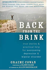 Back form the brink book by Graeme Cowan
