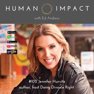 Jennifer Hurvitz - Doing Divorce Right