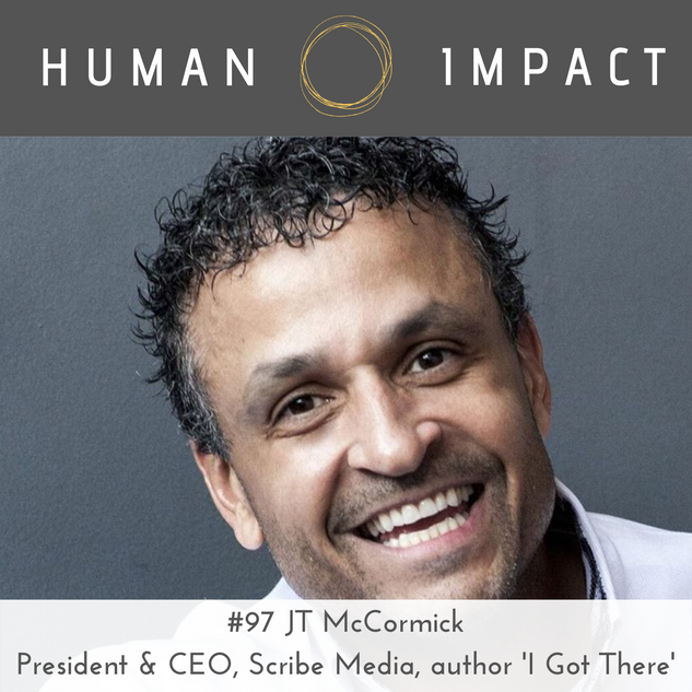 from son of a pimp to world class CEO, author and speaker