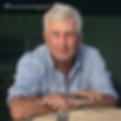 Mark Davidson organic wine pioneer on the Human Impact podcast