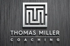 Thomas Miller Coaching logo