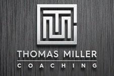 Thomas Miller Coaching logo