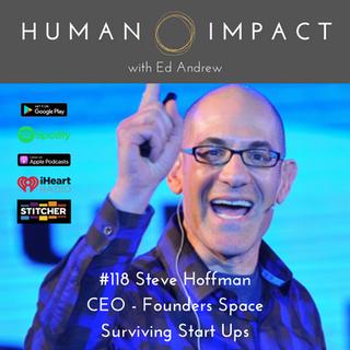 Surviving Starts Ups with Steve Hoffman