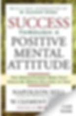 Napoleon Hill Success through positive m