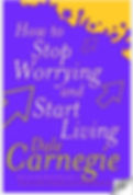 Stop worrying and start living.jpeg