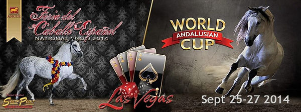 World Adnalusian Cup