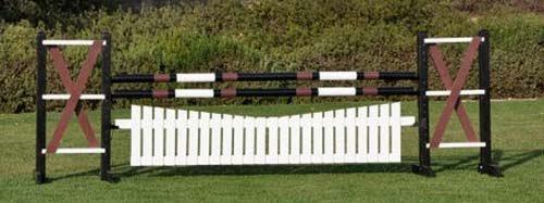 12' Riviera Gate