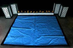 8'x14' Open Water Jump and Landing Mat