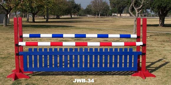 10' Beginner Jumper Set (5 jumps)