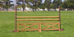 Cedar Rail