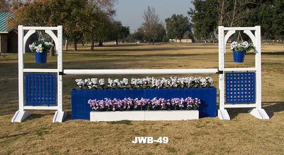 Jump combination JWB-49