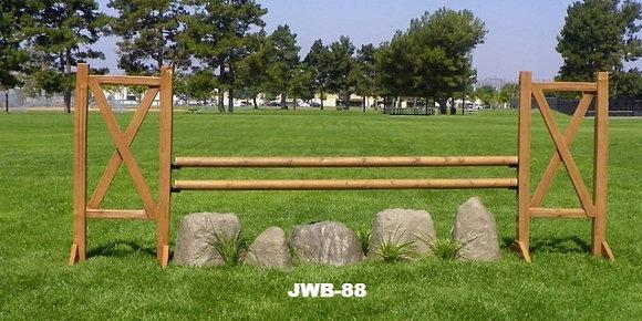 Jump combination JWB-88