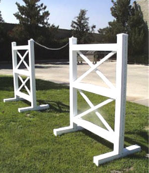 Training Obstacle Course