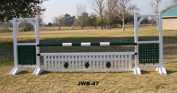 Jump combination JWB-47