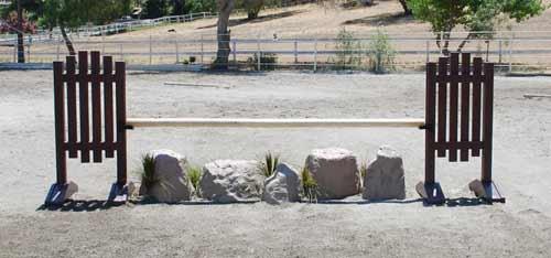 Rock Set - Desert sand