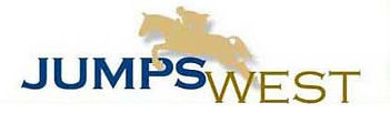 Jumps West logo
