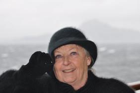 Antarctica cruise 2008/9