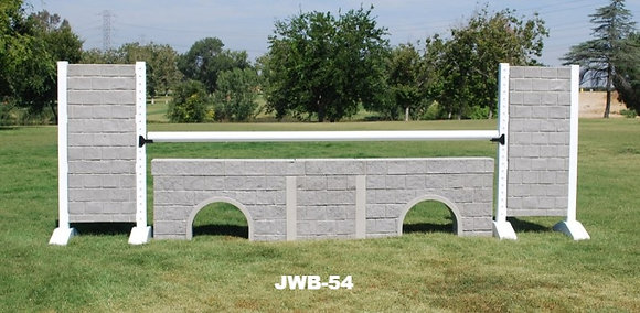JWB-54 Jump combination