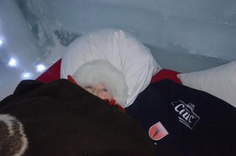 Norway Lofoten Island Ice Pal