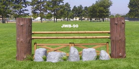 Jump combination JWB-90