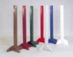 CP-10 Post Standard 7 Colors