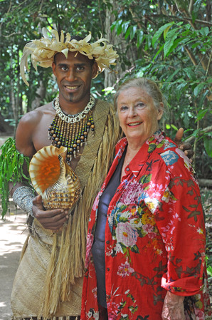 New Caledonia 2012
