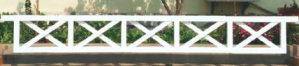 12' X gate
