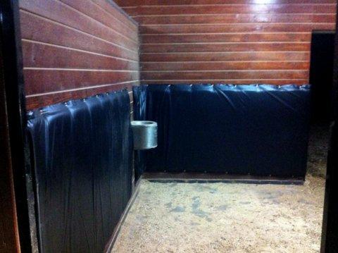 4' x 8' Stall pad - 40oz