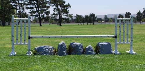 Rock Set - Granite