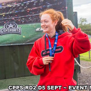 Alex Poulton MVP - CPPS R2 2020