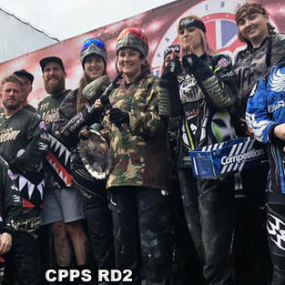 1st Place D5 - CPPS R2 2018