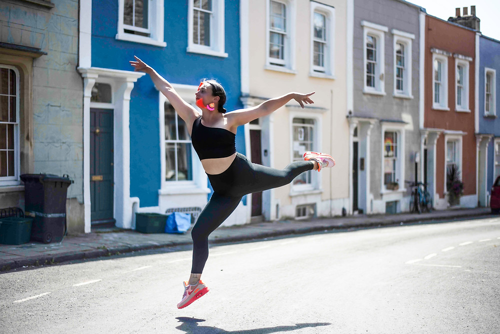 Barre class in Clifton, ballet barre pilates workout in Bristol