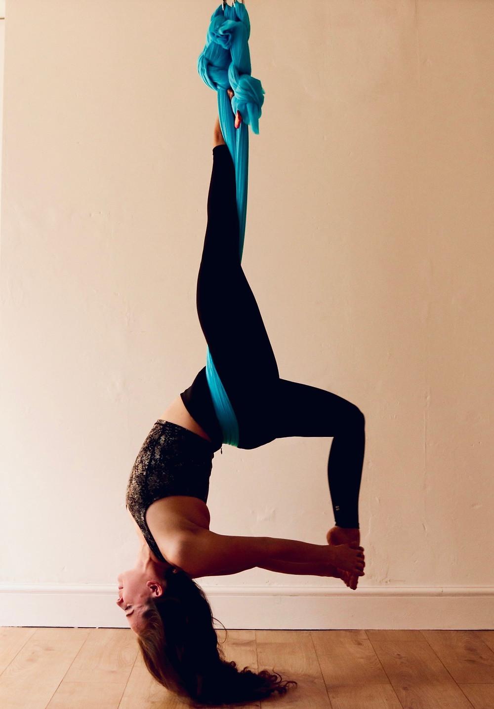 aerial yoga sky yoga aerial classes bristol clifton