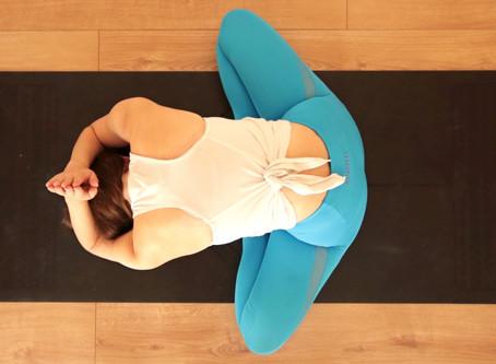 Yoga Mat Reminder
