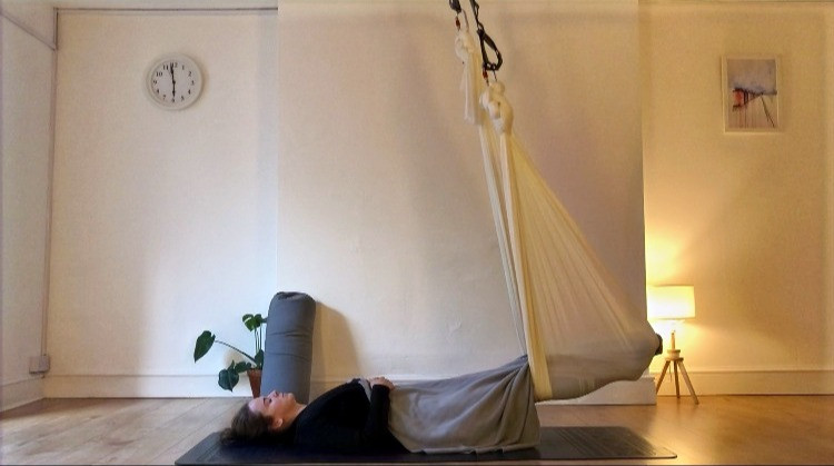 Aerial Yoga in Bristol
